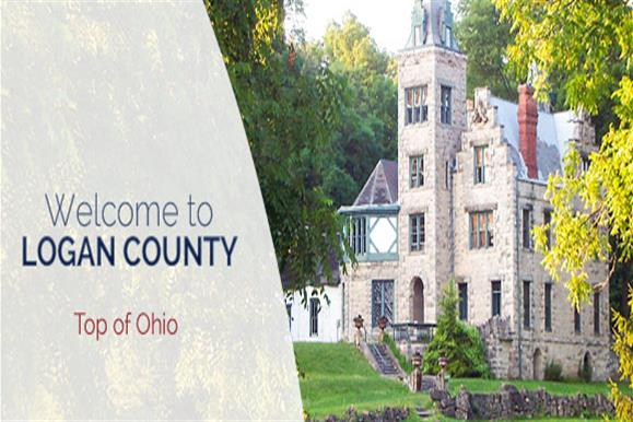 Welcome to Logan County - Top of Ohio