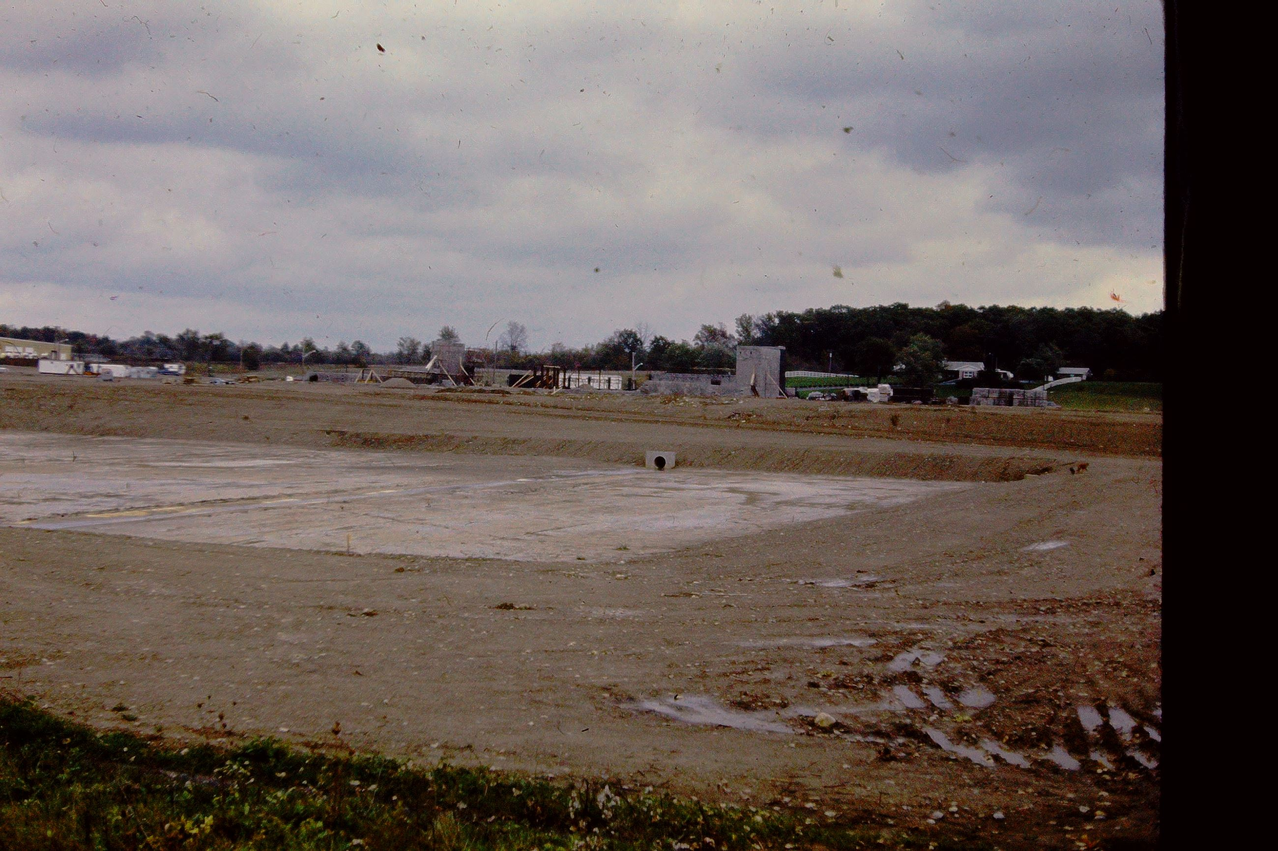 1977_Sediment-Basin_SouthDevelopment_lake